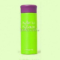 Термос My Bottle My Color 390 ml  Зеленый