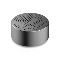 Портативная колонка Xiaomi Mi Cannon Little Audio/Portable Round Box XMYX02YM