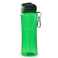 Бутылка Asobu Triumph sport bottle (0,72) зеленая