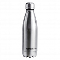 Термобутылка Asobu Central park travel bottle (0,51 литра) стальная