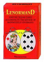 "Карты Таро: ""Mlle Lenormand"""