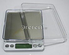 Весы Электронные Professional digital table top scale 2000g/0.1g