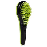 Щетка  Michel Mercier Detangling Hair Brush, Зеленая