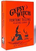 "Карты Таро: ""Gypsy Witch Fortune Telling Cards"""
