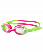 Очки X-Lite Kids, Green Pink/Clear, 92377 96