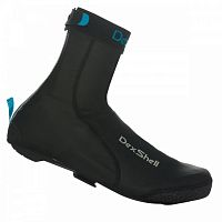 Бахилы на велотуфли Dexshell Light Weight Overshoes OS337