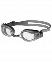 Очки Zoom X-fit, Silver/Clear/Silver, 92404 11