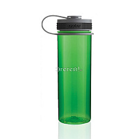 Бутылка Asobu Pinnacle sport bottle (0,72) зеленая